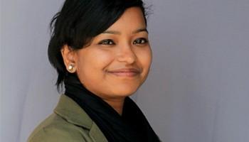 Anita Krishnan