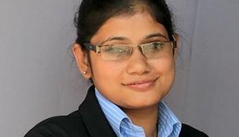 Sunita Bhattarai