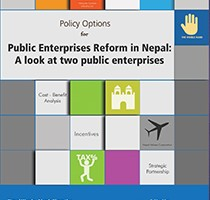 Policy Options for Public Enterprises Reform in Nepal