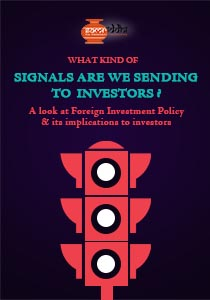 Foreign Investment Policy Brief