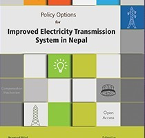 Policy Options for Improved Electricity Transmission System in Nepal