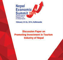 Nepal Economic Summit Tourism Paper