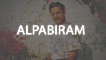 Alpabiram
