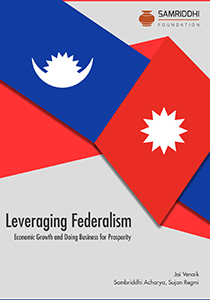 leveraging federalism economic growth and doing business for