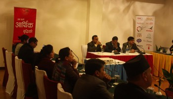 Constitution and Economic Aspirations in Kathmandu