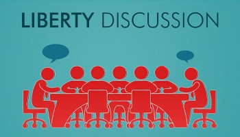 Liberty Discussion Forum