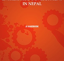 Towards Enterprise Development in Nepal