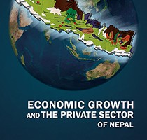 Economic Growth and the Private Sector of Nepal