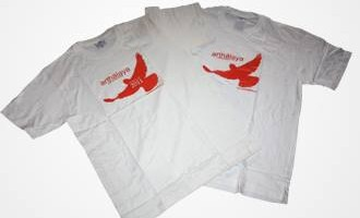 Arthalaya tshirts