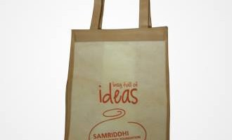 Samriddhi bag full of ideas