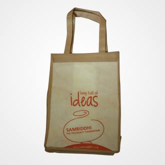 Samriddhi bag full of ideas