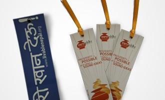 Samriddhi Bookmarks