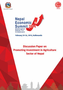 NES 2014 Agriculture Paper
