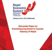 Nepal Economic Summit Tourism Paper