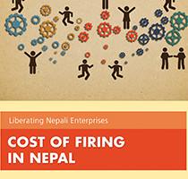cost of firing in nepal