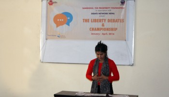 Debates - 2nd engagement