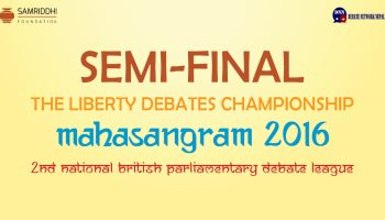 liberty debates semi-finals